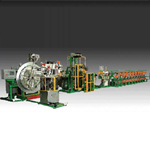 Picture of Agriculture Tire Bead Wire Grommet Machine