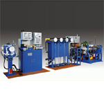 Picture of Bead Apexing & Extrusion Line