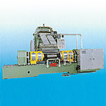 Industrial / Agriculture Tire Building Machines