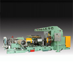 Dual Bead Tire Building Machine