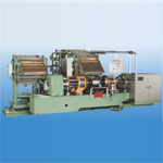 Two Units Ply Servicer / Shuttle Type Machines