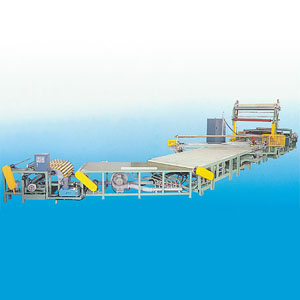 Picture of Low Table Type, Single Let-Off, Single Wind-Up for Model No AW-HB-IA