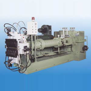 Picture of Pin Type Cold Feed Extruder