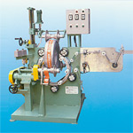 Picture of P/C & L/T Tire Wrapping Machine for Model No AW-WRA-5-A