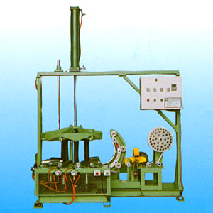 Picture of Bicycle Tire Wrapping Machine for Model No AW-WRA-3