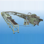 Picture of Tube Valve Cementing Line for Model No AW-TVC-1